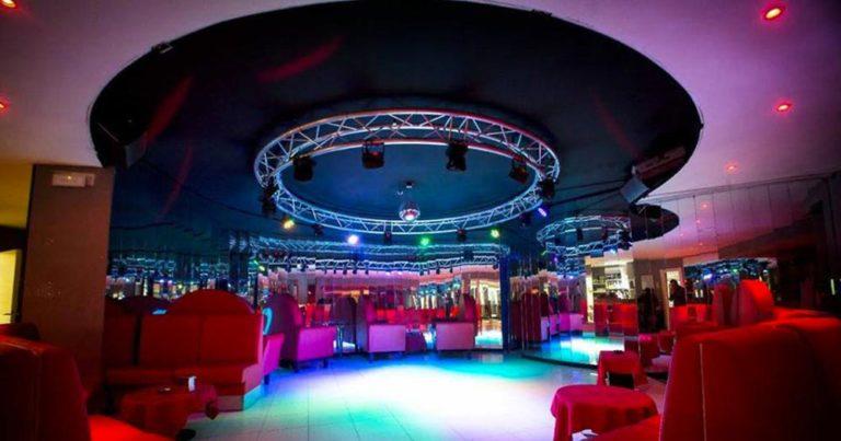 Night Club Play Porto Recanati Macerata