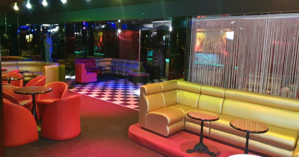 Night club Civitanova Marche