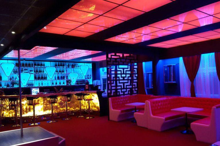 agenzia di hostess night club