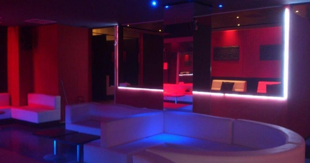 Bollicine Night Club - Civitanova Marche 1