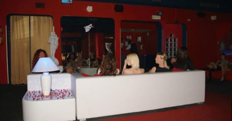Peccato Veniale Night Club Montecassiano