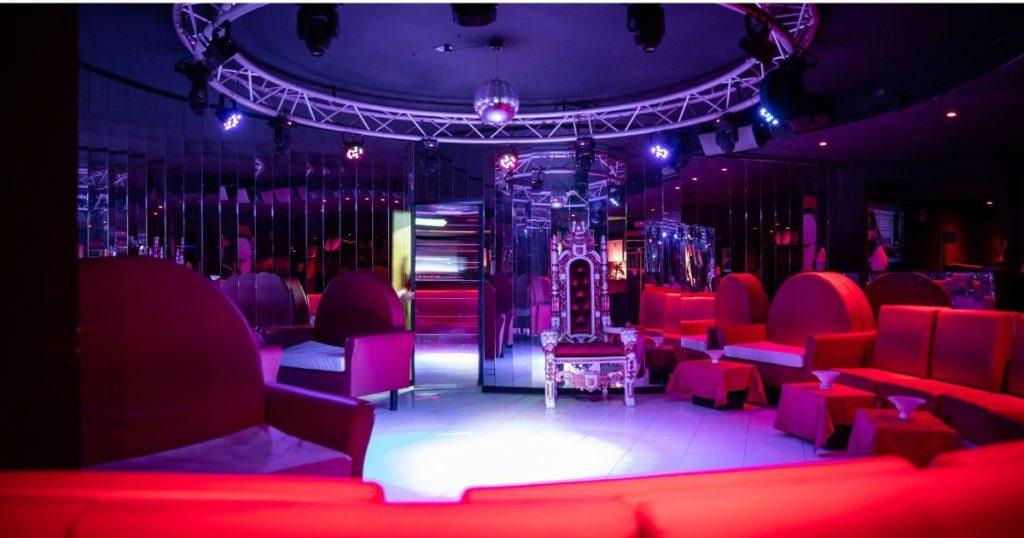 Play Night Club Porto Recanati