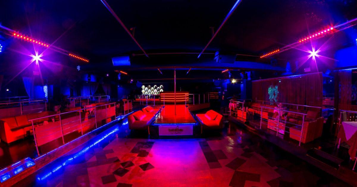 lavoro night club montecatini toscana
