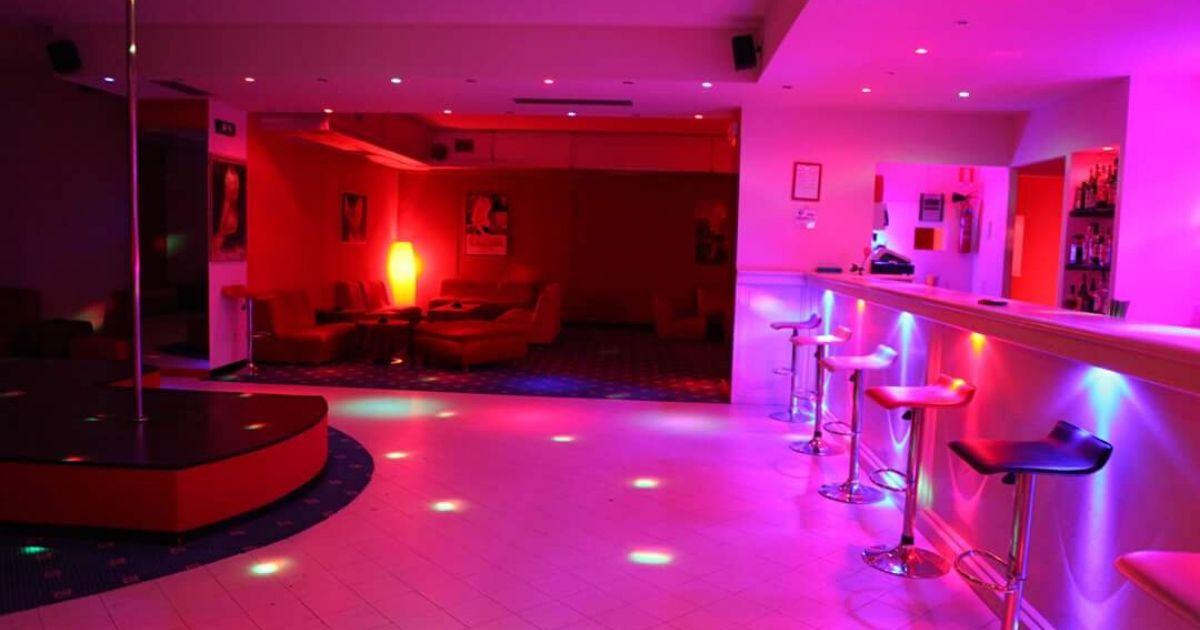 lavoro night club palermo sicilia