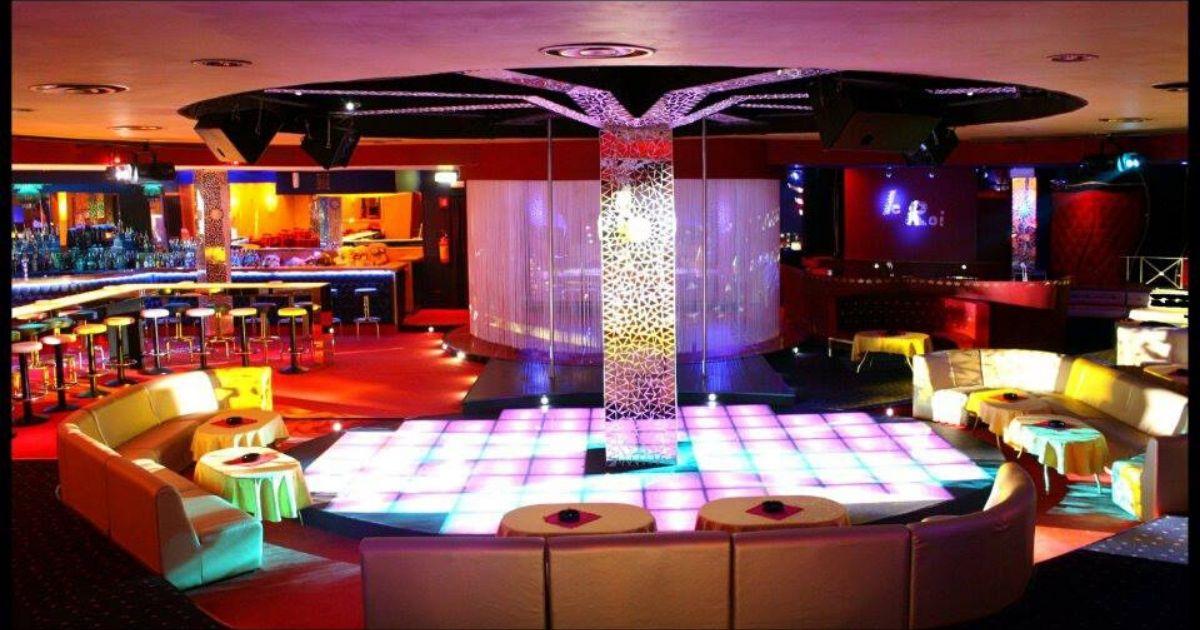 lavoro night club torino piemonte