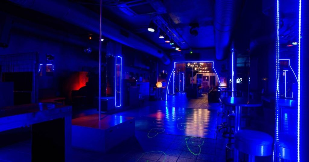 night club top civitanova