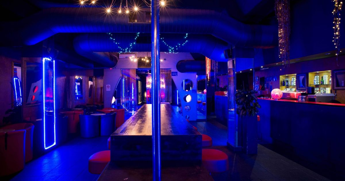 Top Night Club - Civitanova Marche 1
