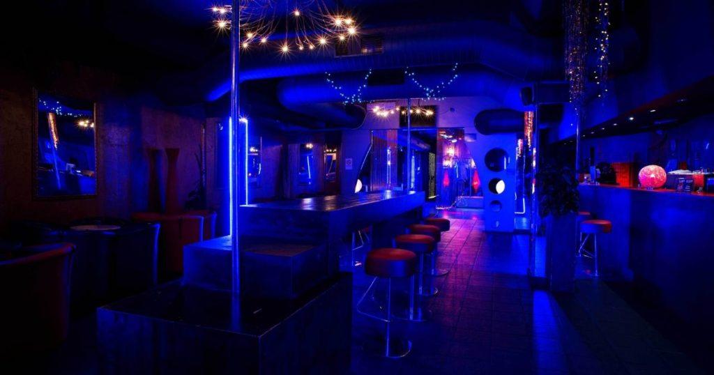 top night club civitanova marche