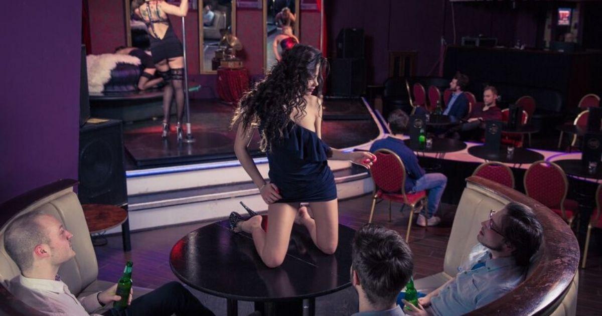 night club salerno