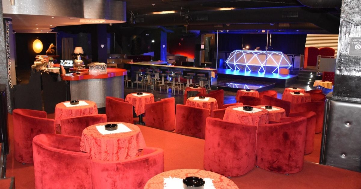 night club lazio