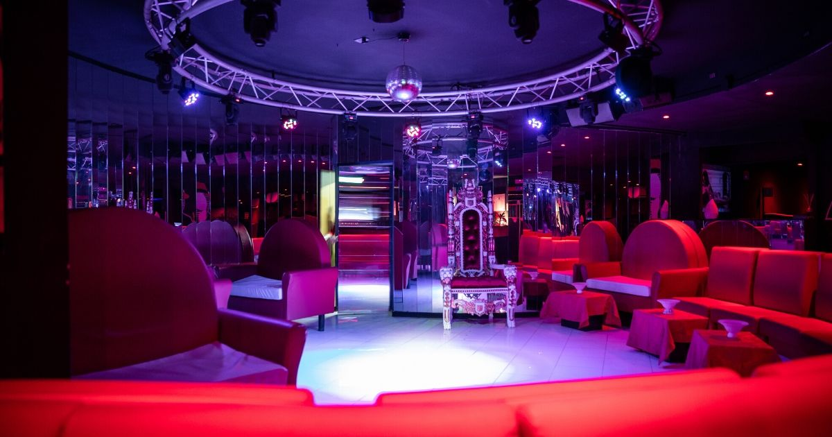 night club bologna