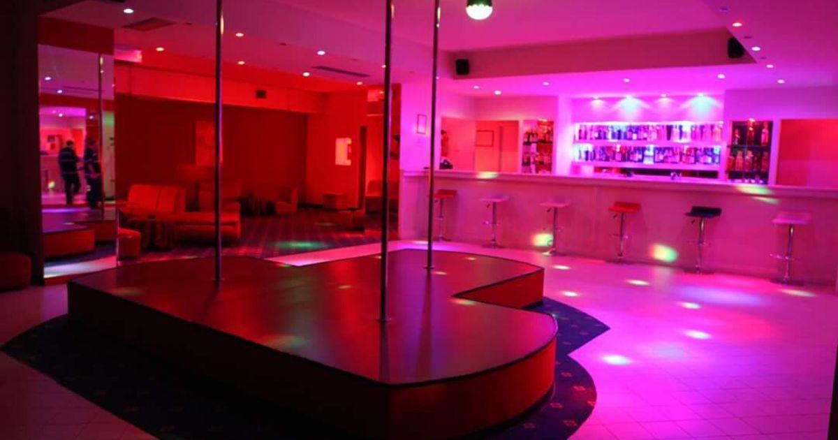 night club bolzano