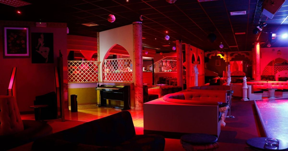 night club Chieti e provincia