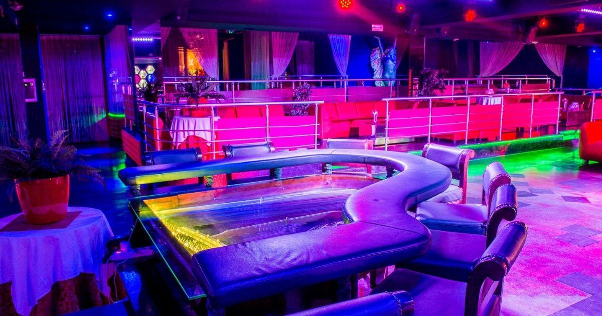 night club mantova e provincia