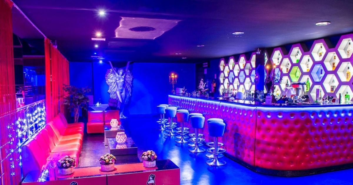 night club liguria