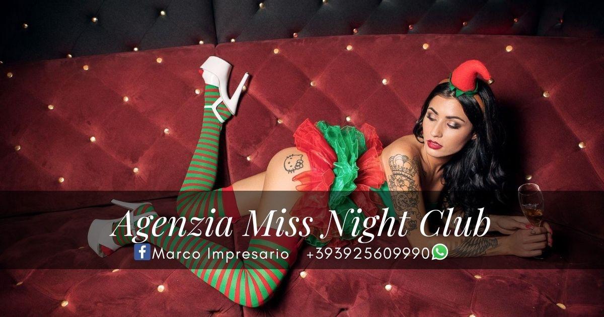 lavoro night club venezia veneto