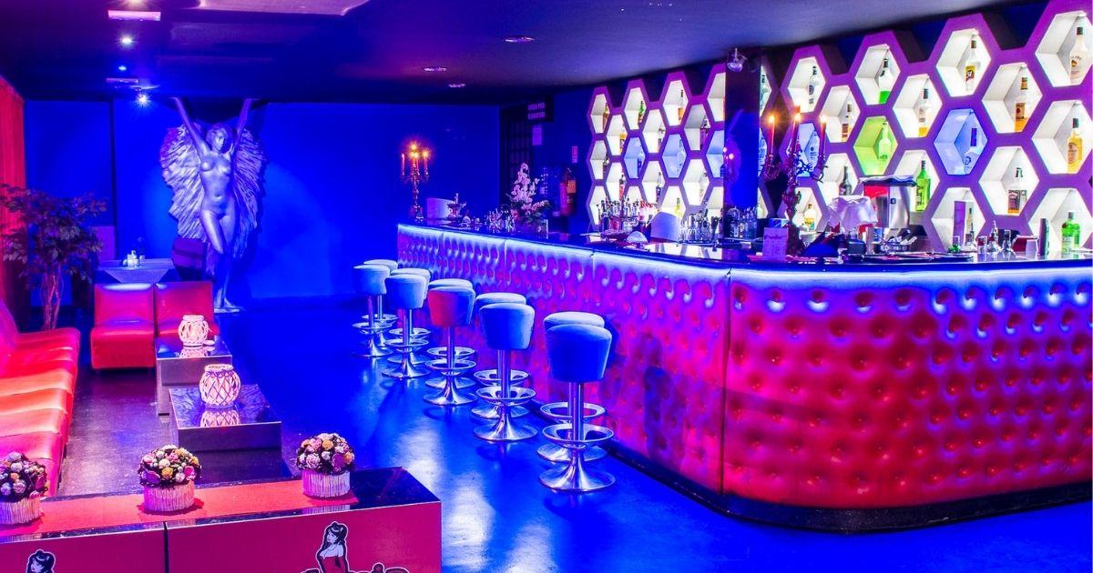 night club italia