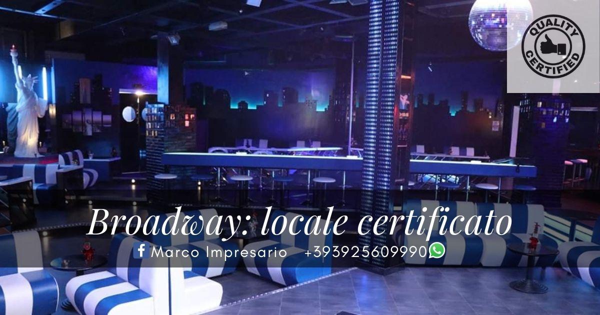 lavorare nei migliori night club Italia
