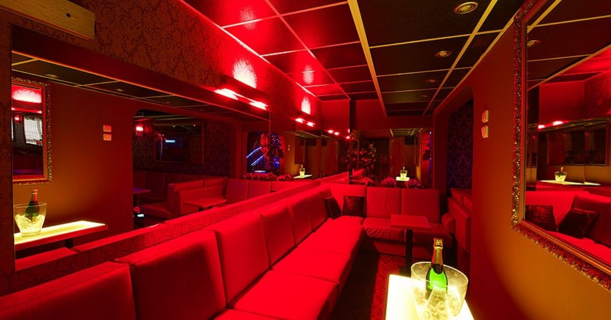 night club Lombardia regione