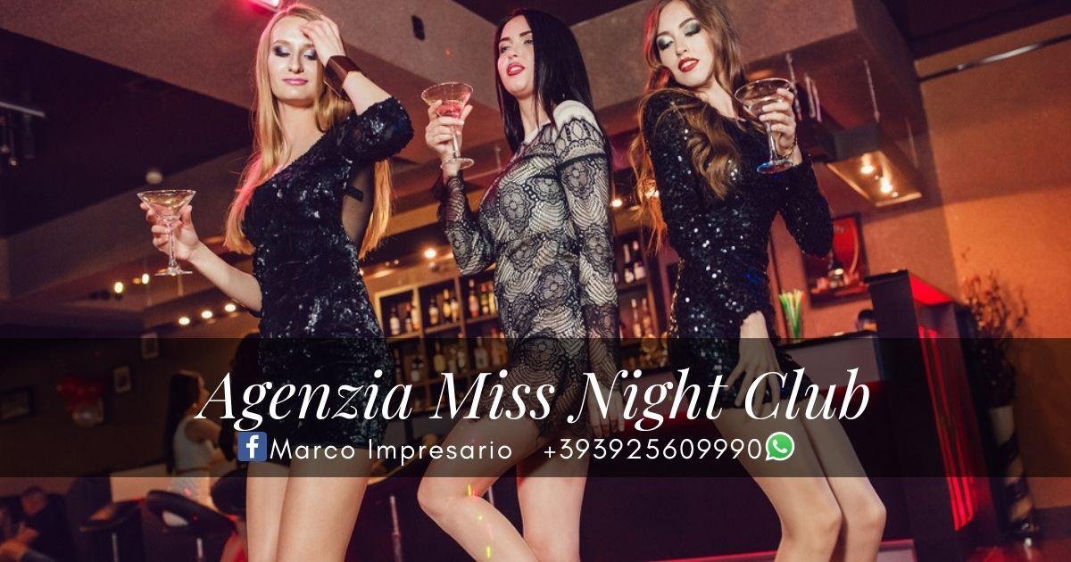 night club Rovigo