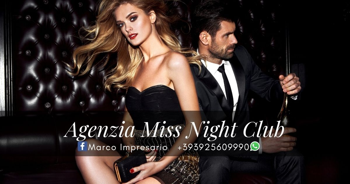 lavoro night club Varese e provincia