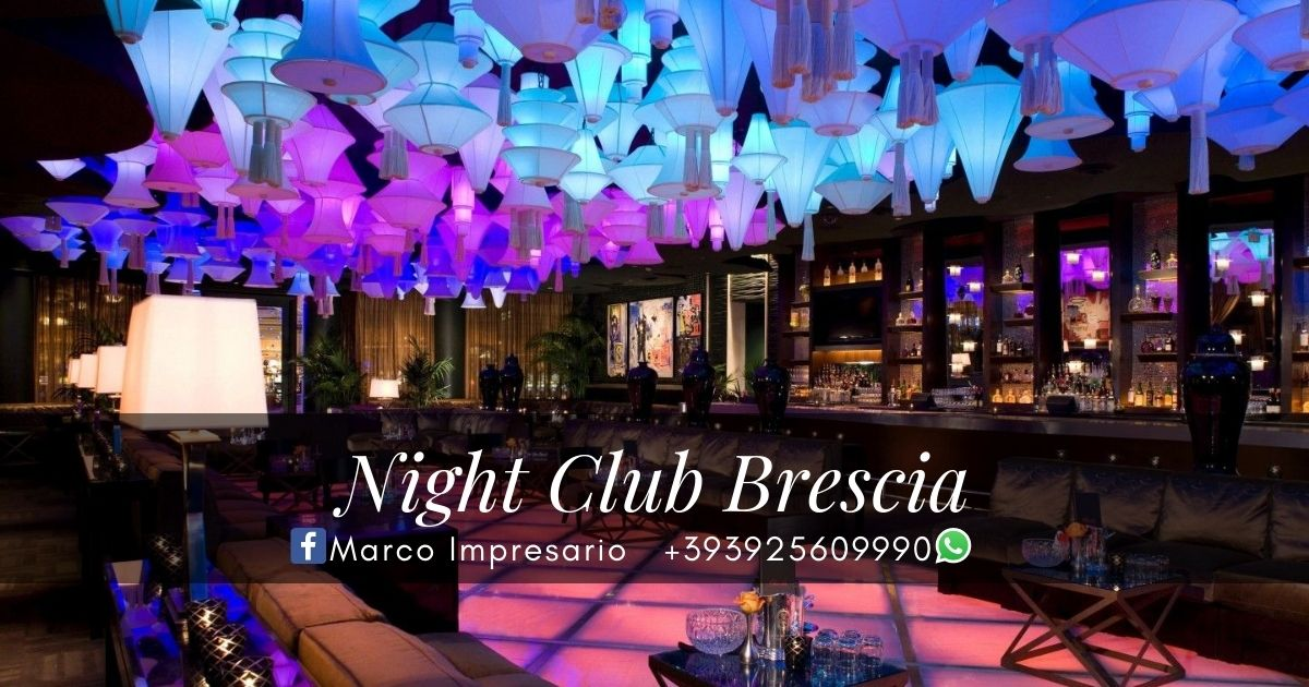 Night Club Brescia