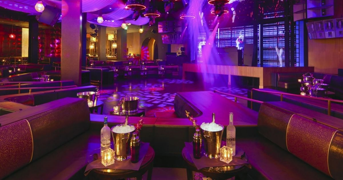 Night Club Genova