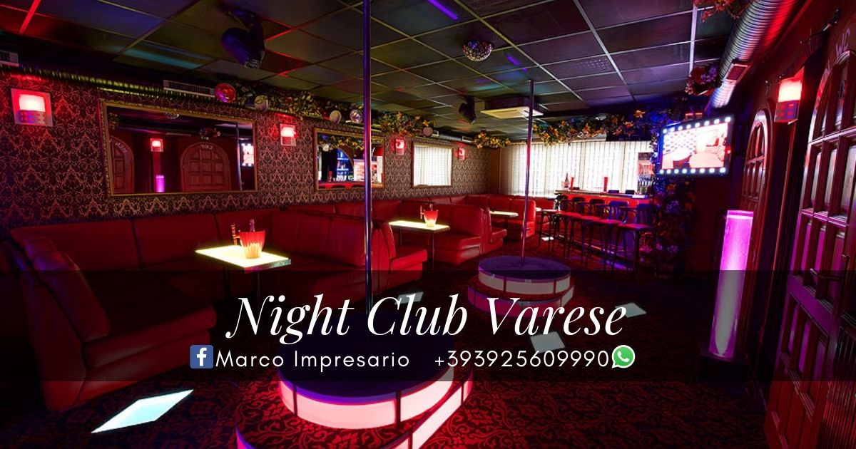 Night Club Varese