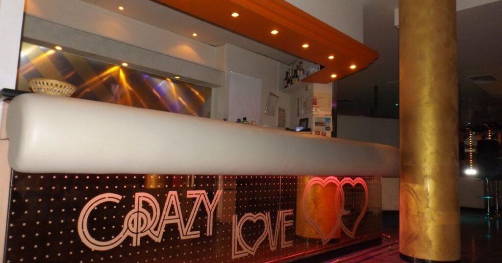 Crazy Love Night Club Rimini