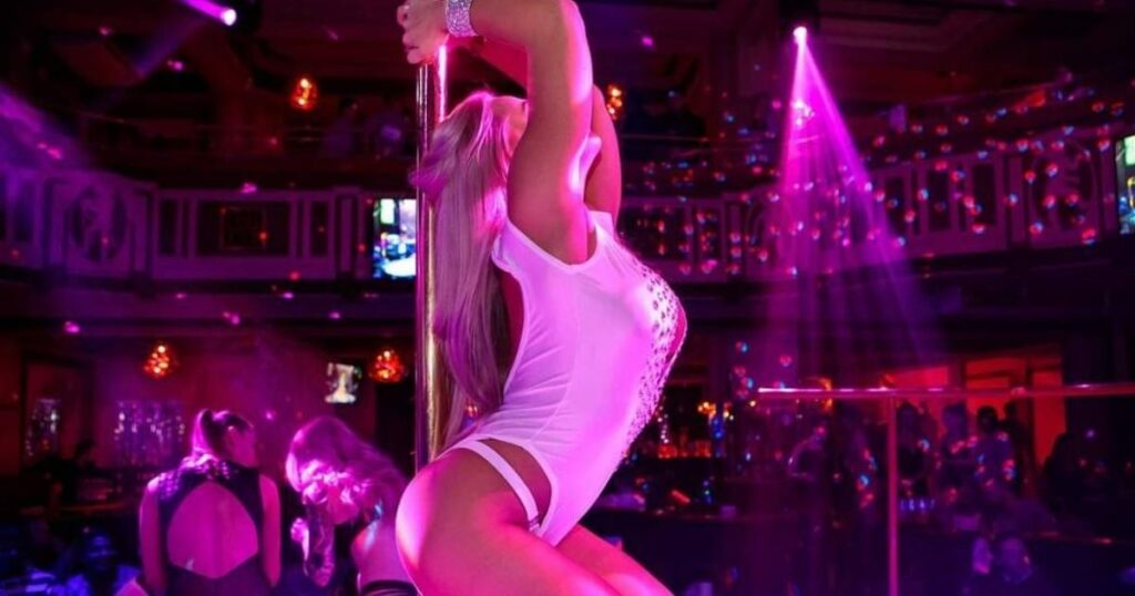 Night Club Bologna