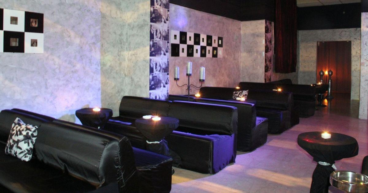 Night Club Bologna centro