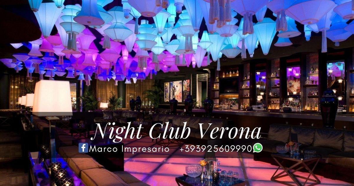 Night Club Verona