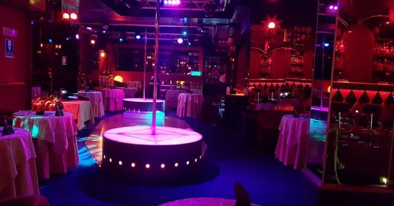 night club napoli
