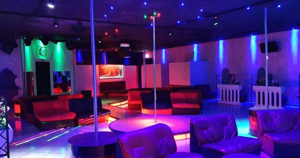 Night Club Terni provincia