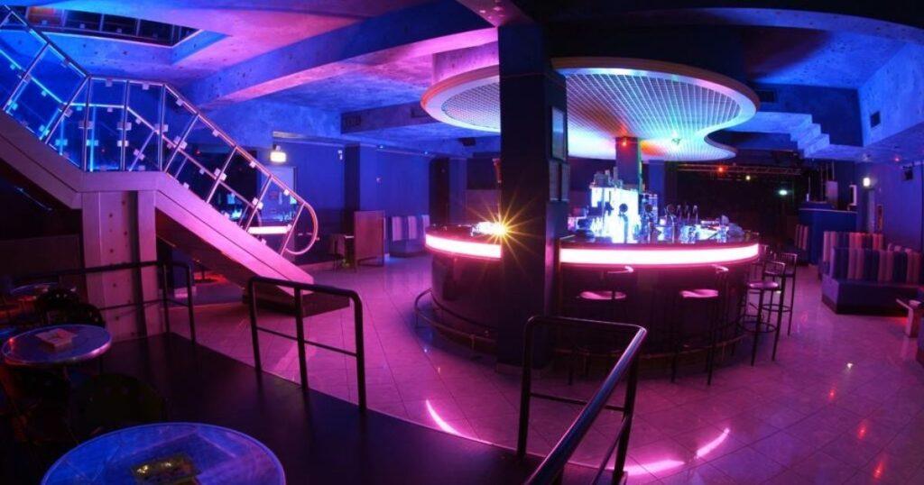 Piper Night Club Terni e provincia Otricoli