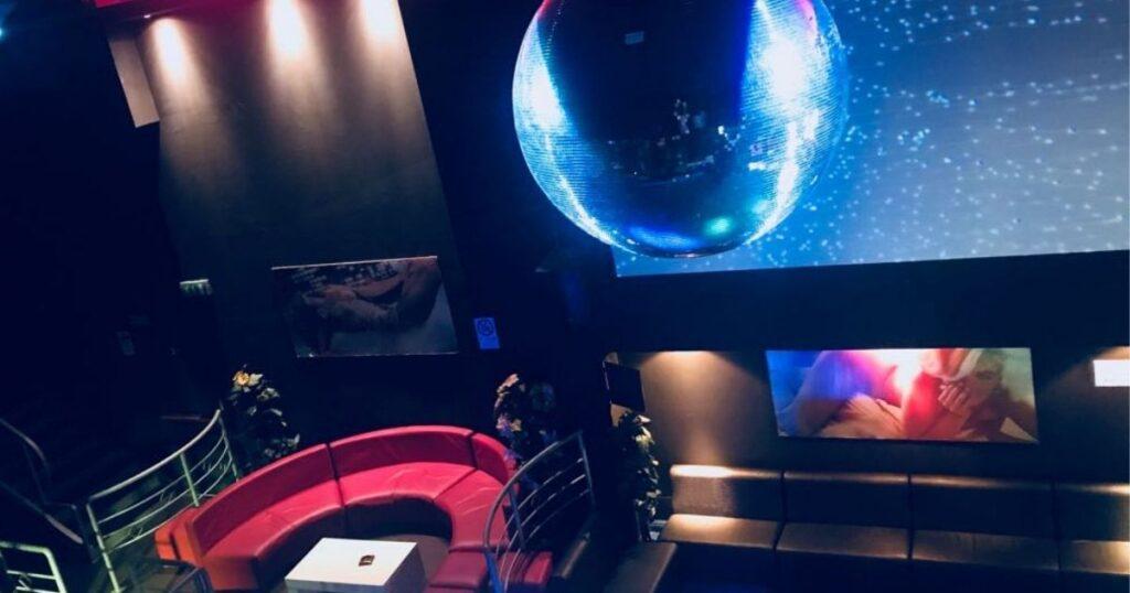 Roxy Night Club Terni