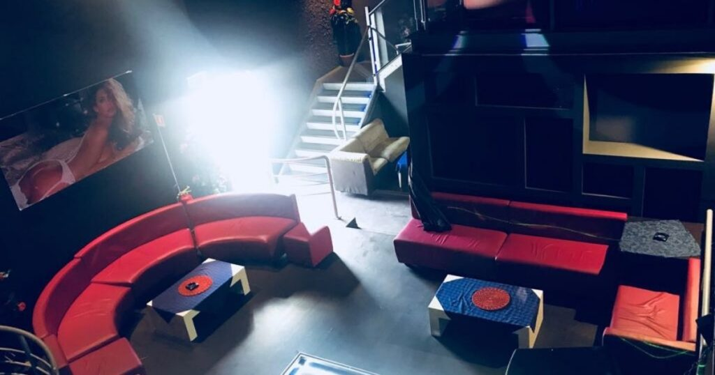 night club Terni