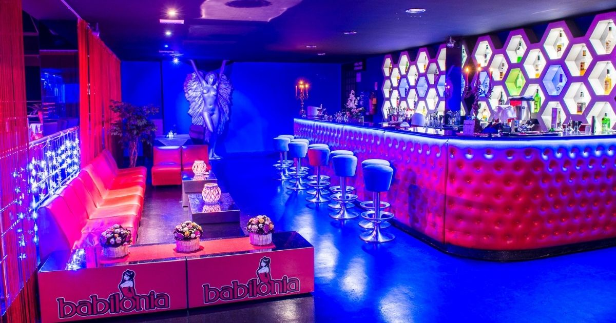 Babilonia Night Club Torino