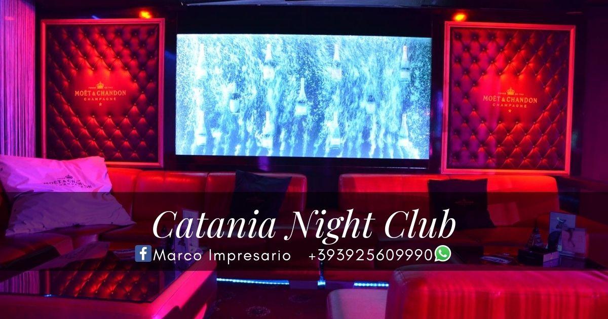 Catania Night Club