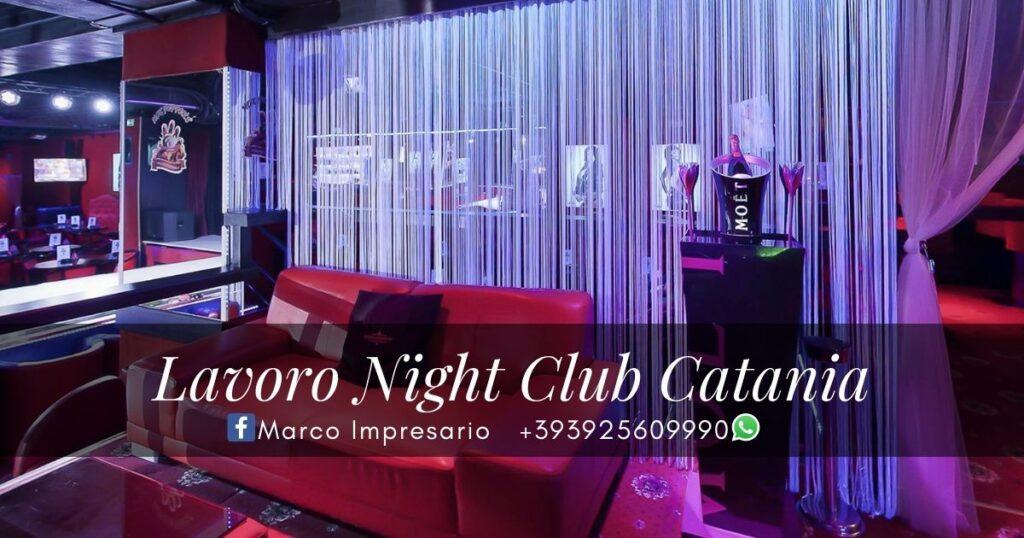 Night Club Catania