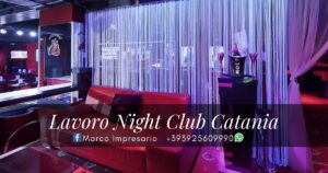 Night Club Catania