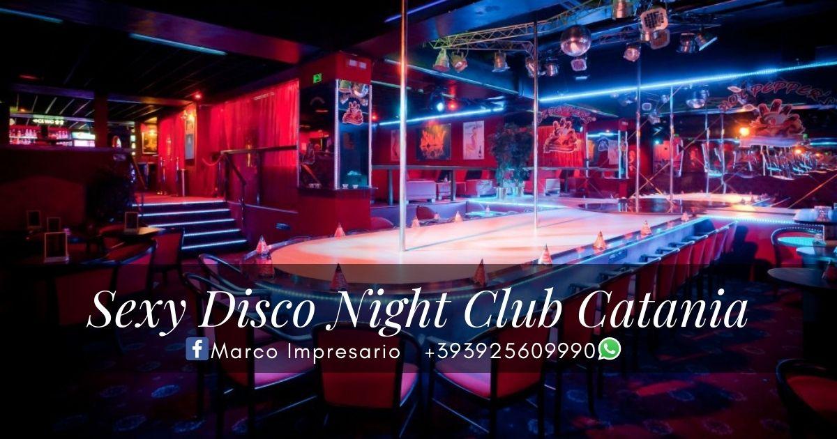 Night Club Catania centro