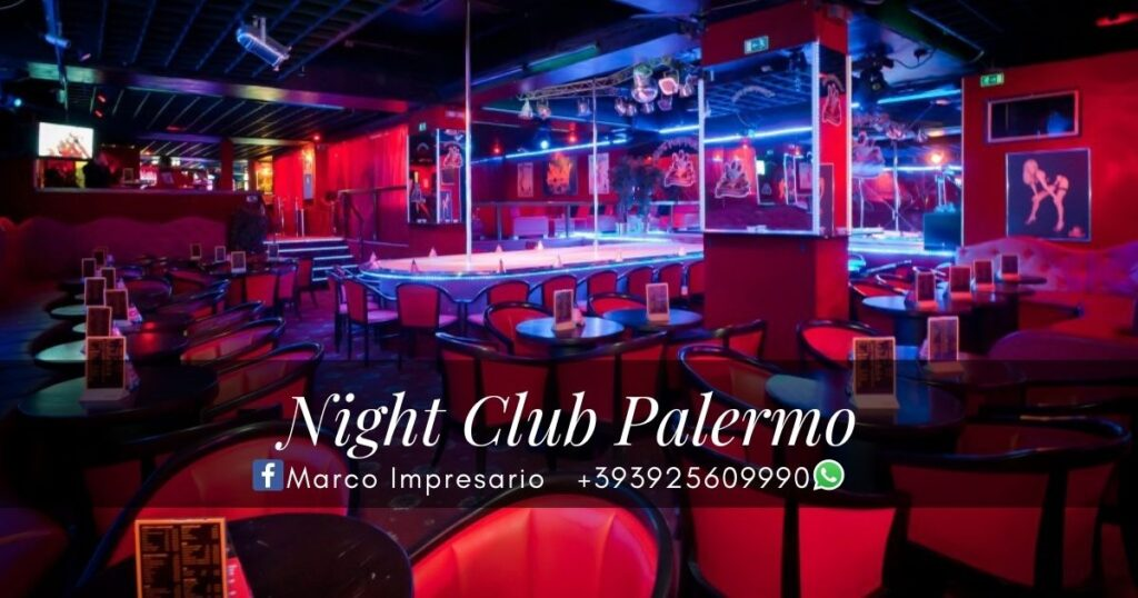 Night Club Palermo