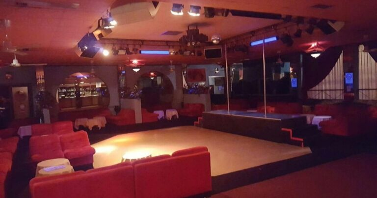 Night Club Reggio Emilia