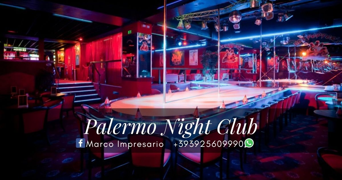 Palermo Night Club