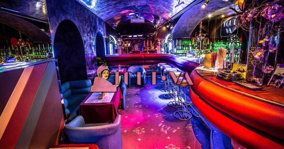 Tout Va la nuit Night Club Torino