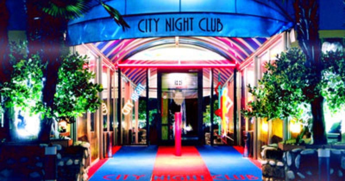 city night club verona