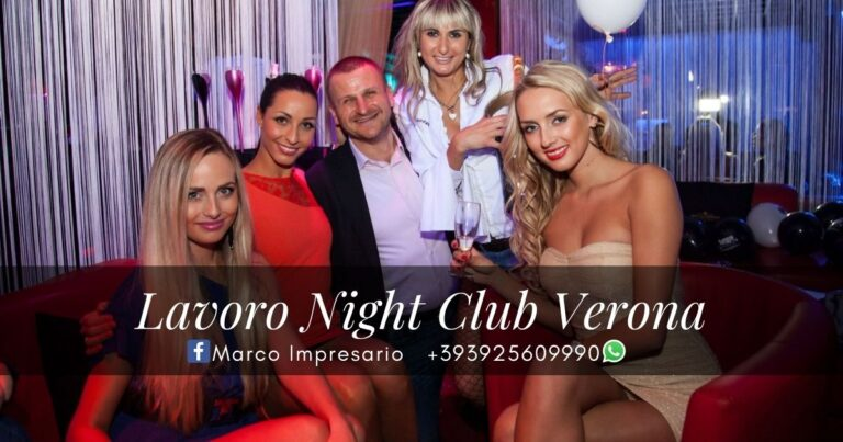 night club Verona