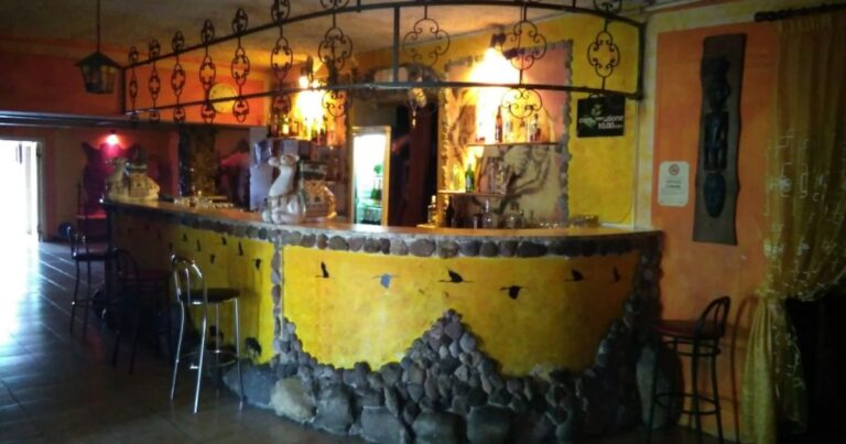 Calabona Night Club Alghero