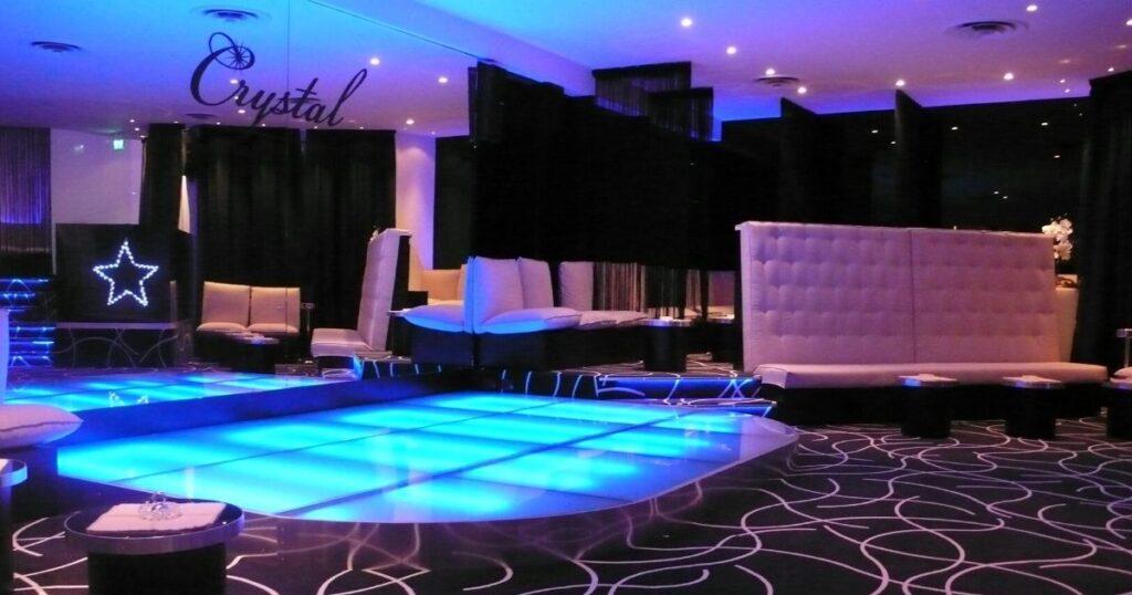 Night Club Modena